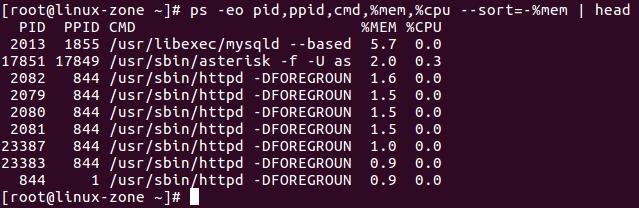 برای دیدن سایز بزرگ روی عکس کلیک کنید نام: 26-Find-Top-Running-Processes.png مشاهده: 1 حجم: 40.0 کیلو بایت
